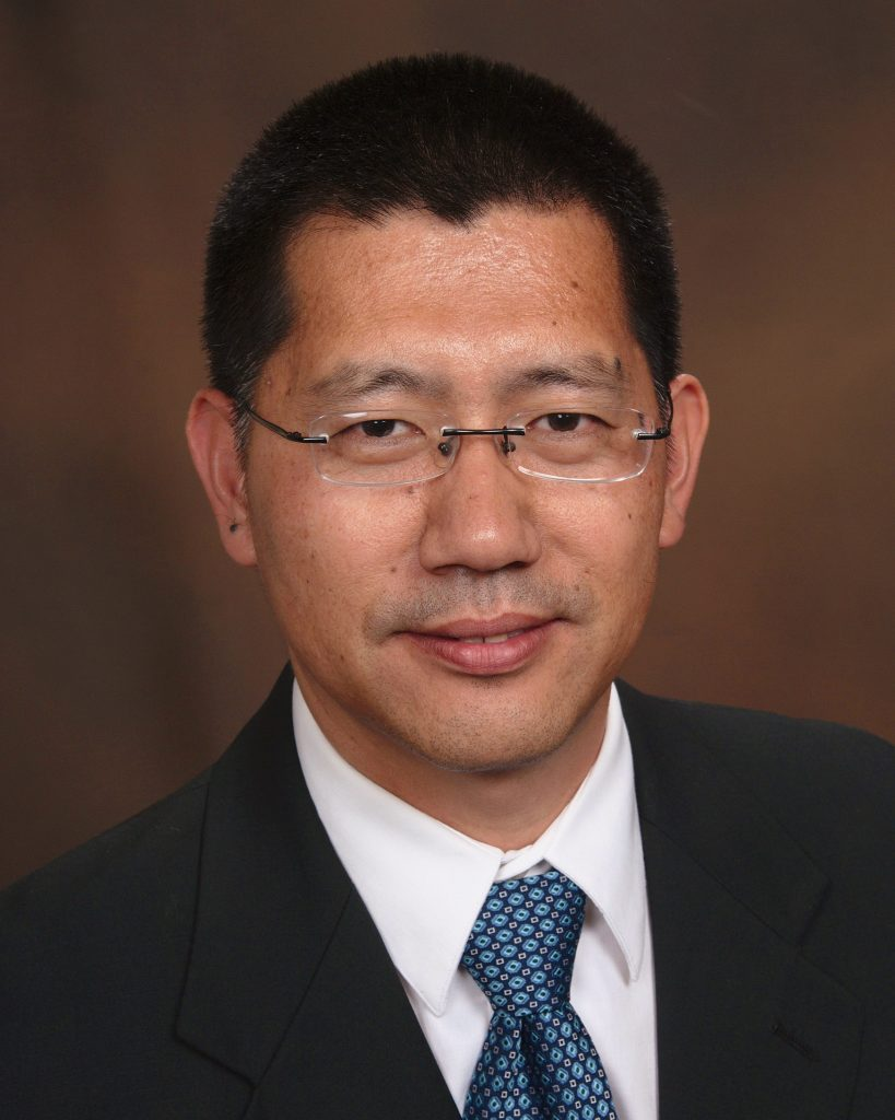 Ming Ye