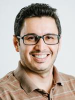 Saman Razavi
