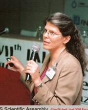 Mary C. Hill
